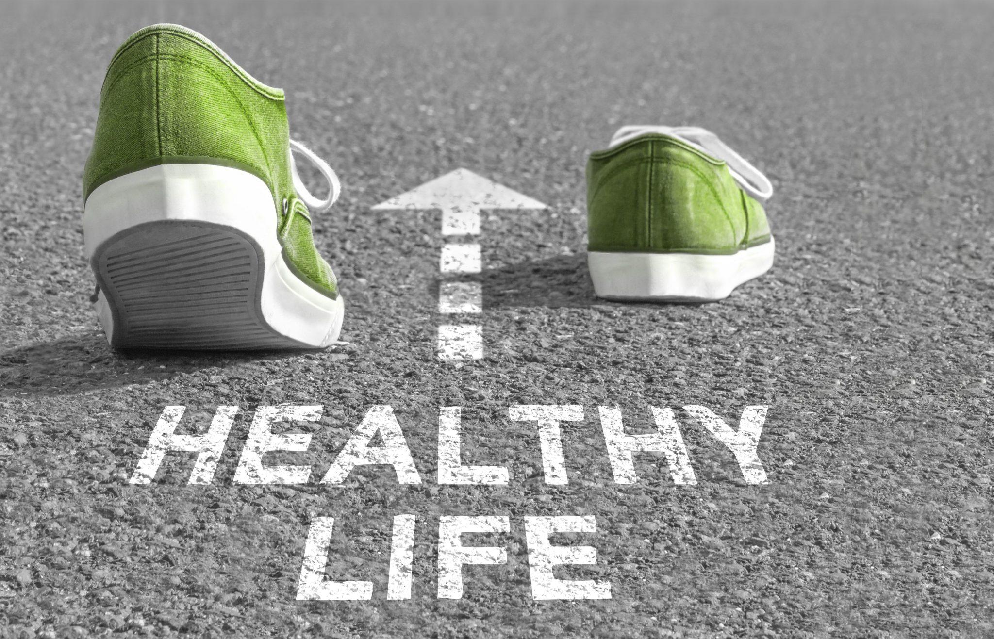 Entrenamiento personal saludable