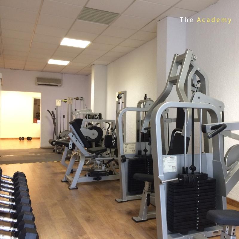 Centro de entrenamiento personal Mallorca