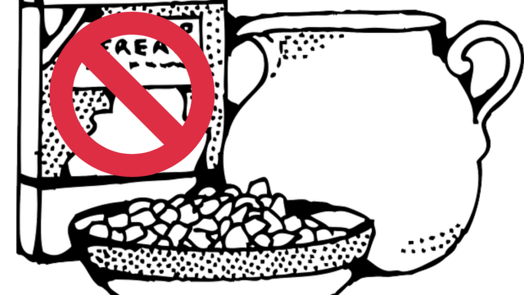 Etiquetado alimentos chile