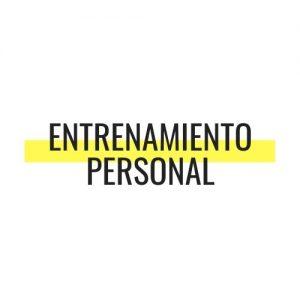 Entrenamiento personal Mallorca